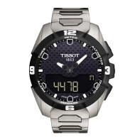 Tissot T-Touch Expert Solar Damenuhren / Herrenuhren Online Shop - günstig kaufen bei Studer & Hänni AG