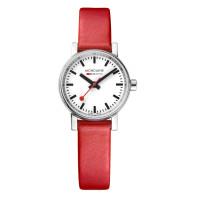 Mondaine - evo2 Petite 26mm Damenuhren / Herrenuhren Online Shop - günstig kaufen bei Studer & Hänni AG