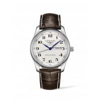 Longines - The Longines Master Collection Damenuhren / Herrenuhren Online Shop - günstig kaufen bei Studer & Hänni AG