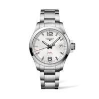 Longines - Conquest V.H.P. Damenuhren / Herrenuhren Online Shop - günstig kaufen bei Studer & Hänni AG
