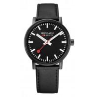 Mondaine - evo2 40mm Damenuhren / Herrenuhren Online Shop - günstig kaufen bei Studer & Hänni AG