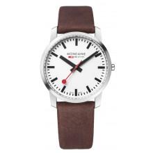 Mondaine -Simply Elegant Damenuhren / Herrenuhren Online Shop - günstig kaufen bei Studer & Hänni AG
