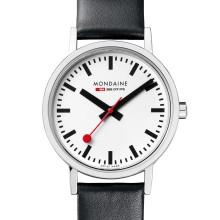 Mondaine - Classic 30mm Damenuhren / Herrenuhren Online Shop - günstig kaufen bei Studer & Hänni AG
