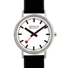 Mondaine - Classic 36mm Damenuhren / Herrenuhren Online Shop - günstig kaufen bei Studer & Hänni AG