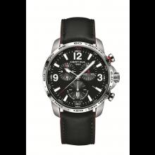 Certina - DS Podium Chronograph 1/100 sec Damenuhren / Herrenuhren Online Shop - günstig kaufen bei Studer & Hänni AG