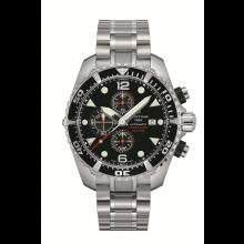 Certina - DS Action Diver Chronograph Automatic Damenuhren / Herrenuhren Online Shop - günstig kaufen bei Studer & Hänni AG