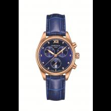 Certina - DS-8 Lady Chronograph Damenuhren / Herrenuhren Online Shop - günstig kaufen bei Studer & Hänni AG