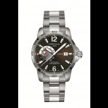 Certina - DS Podium GMT Damenuhren / Herrenuhren Online Shop - günstig kaufen bei Studer & Hänni AG