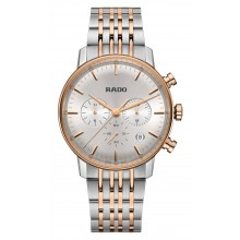 Rado - Coupole Classic Chronograph Damenuhren / Herrenuhren Online Shop - günstig kaufen bei Studer & Hänni AG