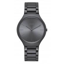 Rado - True Thinline Les Couleurs™ Le Corbusier Iron grey 32010  Damenuhren / Herrenuhren Online Shop - günstig kaufen bei Studer & Hänni AG