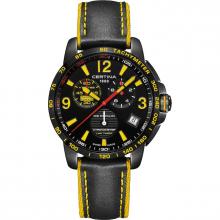 Certina - DS Podium Lap Timer COSC Race Edition Damenuhren / Herrenuhren Online Shop - günstig kaufen bei Studer & Hänni AG