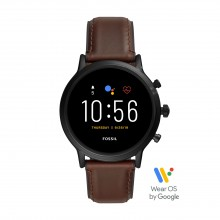 Fossil - The Carlyle HR Smartwatch Damenuhren / Herrenuhren Online Shop - günstig kaufen bei Studer & Hänni AG