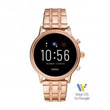 Fossil - Julianna HR Smartwatch Damenuhren / Herrenuhren Online Shop - günstig kaufen bei Studer & Hänni AG