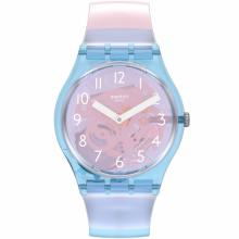 Swatch - Originals Gent Lacquered PINKZURE Damenuhren / Herrenuhren Online Shop - günstig kaufen bei Studer & Hänni AG