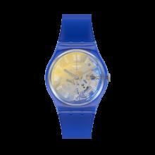 Swatch - Originals Gent YELLOW DISCO FEVER Damenuhren / Herrenuhren Online Shop - günstig kaufen bei Studer & Hänni AG