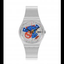 Swatch - Originals Gent TAKE ME TO THE MOON Damenuhren / Herrenuhren Online Shop - günstig kaufen bei Studer & Hänni AG