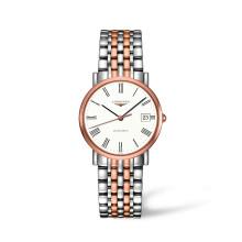 Longines Elegant Collection Damenuhren / Herrenuhren Online Shop - günstig kaufen bei Studer & Hänni AG