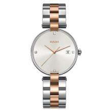 Rado Coupole Damenuhren / Herrenuhren Online Shop - günstig kaufen bei Studer & Hänni AG