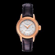 Tissot - Carson Automatic Damenuhren / Herrenuhren Online Shop - günstig kaufen bei Studer & Hänni AG