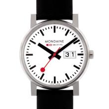 Mondaine - Evo 35 mm Damenuhren / Herrenuhren Online Shop - günstig kaufen bei Studer & Hänni AG