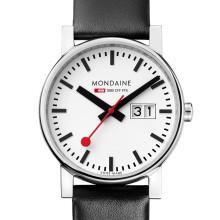 Mondaine - Evo 30 mm Damenuhren / Herrenuhren Online Shop - günstig kaufen bei Studer & Hänni AG
