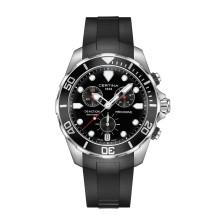 Certina - DS Action Chronograph Damenuhren / Herrenuhren Online Shop - günstig kaufen bei Studer & Hänni AG