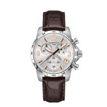 Certina - DS Podium Chronograph Damenuhren / Herrenuhren Online Shop - günstig kaufen bei Studer & Hänni AG