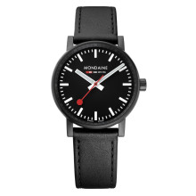 Mondaine - evo2 35mm Damenuhren / Herrenuhren Online Shop - günstig kaufen bei Studer & Hänni AG