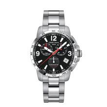 Certina - DS Podium Chronograph Lap Timer Damenuhren / Herrenuhren Online Shop - günstig kaufen bei Studer & Hänni AG