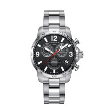 Certina - DS Podium Chronograph GMT Damenuhren / Herrenuhren Online Shop - günstig kaufen bei Studer & Hänni AG