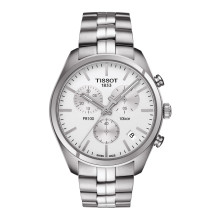 Tissot PR 100 Damenuhren / Herrenuhren Online Shop - günstig kaufen bei Studer & Hänni AG
