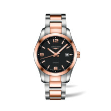 Longines Conquest Classic Damenuhren / Herrenuhren Online Shop - günstig kaufen bei Studer & Hänni AG