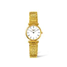 Longines - La grande Classique Damenuhren / Herrenuhren Online Shop - günstig kaufen bei Studer & Hänni AG