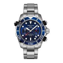 Certina DS Action Diver\'s watch Damenuhren / Herrenuhren Online Shop - günstig kaufen bei Studer & Hänni AG