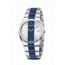 Calvin Klein - Contrast Damenuhren / Herrenuhren Online Shop - günstig kaufen bei Studer & Hänni AG
