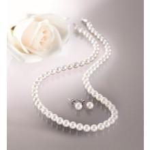 Schmuck Set - Perlen Damenuhren / Herrenuhren Online Shop - günstig kaufen bei Studer & Hänni AG