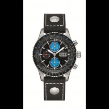 Hamilton - Khaki Aviation Converter Auto Chrono Air Zermatt Limited Edition  Damenuhren / Herrenuhren Online Shop - günstig kaufen bei Studer & Hänni AG