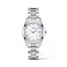 Longines - Conquest Classic Damenuhren / Herrenuhren Online Shop - günstig kaufen bei Studer & Hänni AG