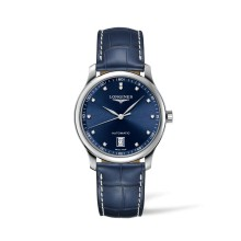 Longines - Master Collection Damenuhren / Herrenuhren Online Shop - günstig kaufen bei Studer & Hänni AG