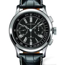 Longines - Longines Lindbergh's Atlantic Voyage Watch Damenuhren / Herrenuhren Online Shop - günstig kaufen bei Studer & Hänni AG