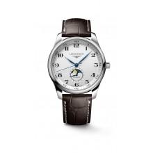 Longines - The Longnes Master Collection Damenuhren / Herrenuhren Online Shop - günstig kaufen bei Studer & Hänni AG