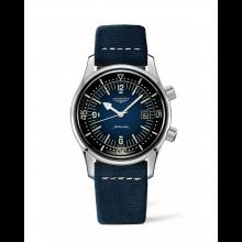 Longines - The Longines Legend Diver Watch Damenuhren / Herrenuhren Online Shop - günstig kaufen bei Studer & Hänni AG
