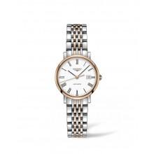Longines - The Longines Elegant Collection Damenuhren / Herrenuhren Online Shop - günstig kaufen bei Studer & Hänni AG