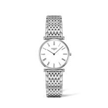 Longines - La Grande Classique de Longines Damenuhren / Herrenuhren Online Shop - günstig kaufen bei Studer & Hänni AG