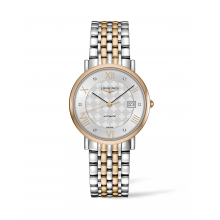 Longines - The Longines Elegant Collection SWISS EDITION Damenuhren / Herrenuhren Online Shop - günstig kaufen bei Studer & Hänni AG