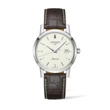 Longines - The Longines 1832 Damenuhren / Herrenuhren Online Shop - günstig kaufen bei Studer & Hänni AG