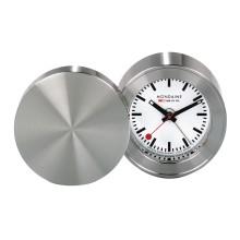 Mondaine - Travel Alarm Clock Damenuhren / Herrenuhren Online Shop - günstig kaufen bei Studer & Hänni AG