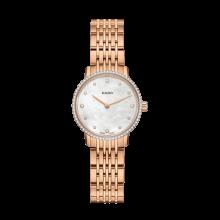 Rado - Coupole Classic Diamonds Damenuhren / Herrenuhren Online Shop - günstig kaufen bei Studer & Hänni AG