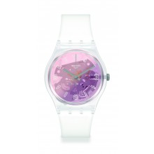 Swatch - Originals Gent PINK DISCO FEVER Damenuhren / Herrenuhren Online Shop - günstig kaufen bei Studer & Hänni AG