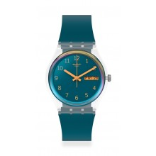 Swatch - Originals Gent Damenuhren / Herrenuhren Online Shop - günstig kaufen bei Studer & Hänni AG